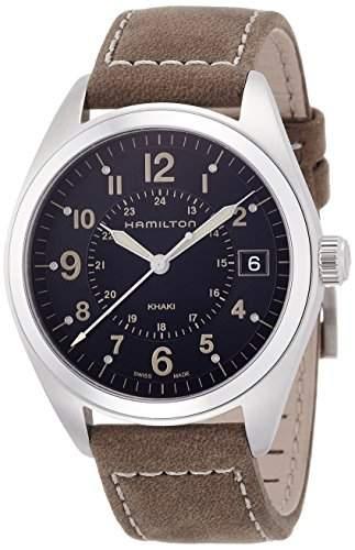 Hamilton H68551833 Khaki Field Herren Uhr