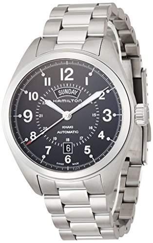 Armbanduhr Hamilton Watches H70505133 Herren