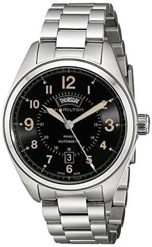 Hamilton Herren Uhren H70505933