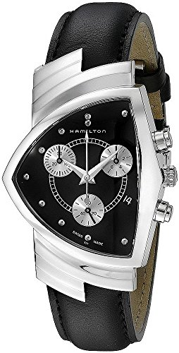 Hamilton American Classic Ventura Chronograph H24412732