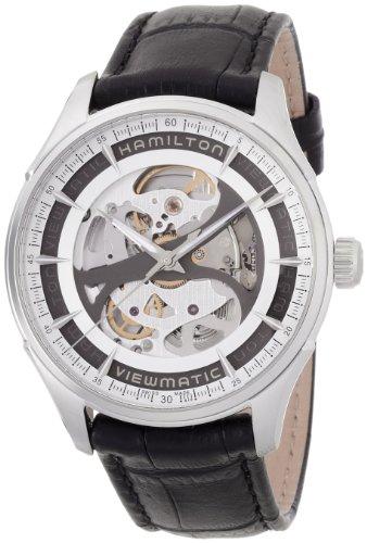 Hamilton Armbanduhr H42555751