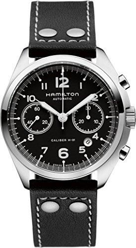 Hamilton Armbanduhr H76416735