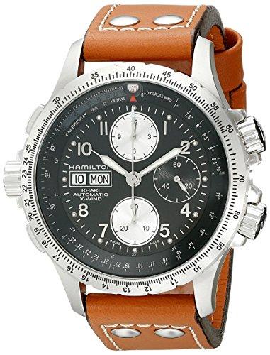 Hamilton Armbanduhr H77616533