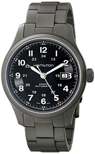 Hamilton Armbanduhr HML H70565133