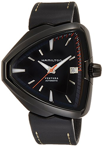 Hamilton Ventura Elvis H24585731 Elegante Design Highlight