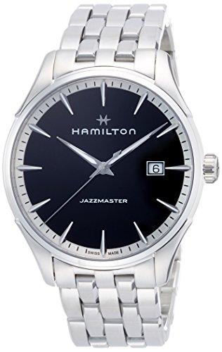 Hamilton H32451131 Jazzmaster Gent Quartz Herren Uhr