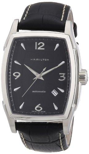 Hamilton Herren Armbanduhr Jazzmaster H36415735