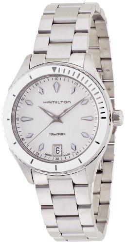 Armbanduhr hamilton h37411111 herren