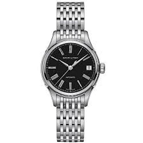 Hamilton H39415134 Timeless Classic Valiant Damenuhr Armbanduhr