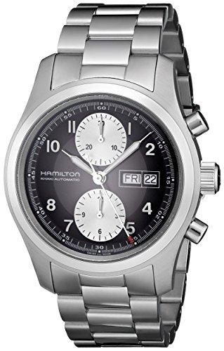 Hamilton Herren Armbanduhr Automatik H71566133