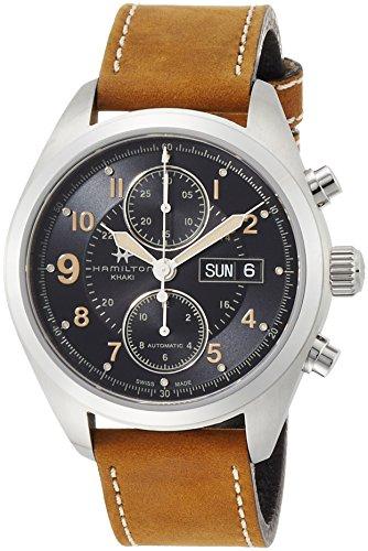Hamilton H71616535 Herren armbanduhr