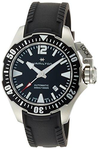 Hamilton H77605335 Herren armbanduhr