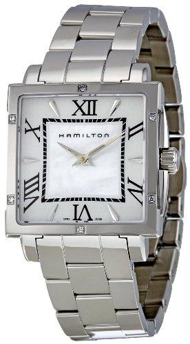 Hamilton Jazzmaster Square H32291114