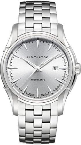 Hamilton XL Analog Automatik Leder H37755555