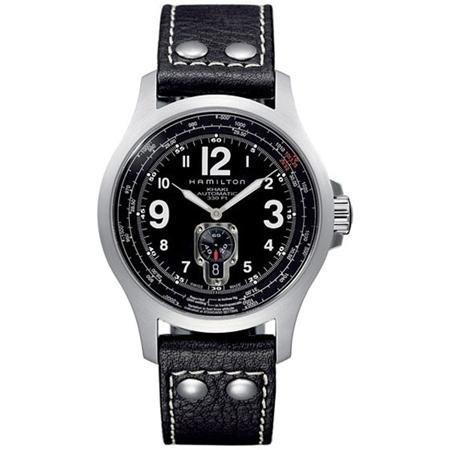 Hamilton Herren Khaki Aviation watch H76515733