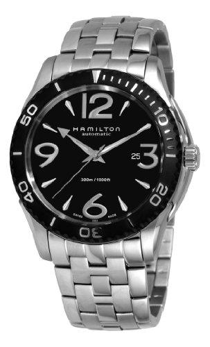 Hamilton Herren Uhren Seaview Auto H37715135