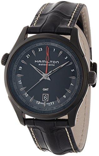 Hamilton JazzMaster GMT Lim Ed H32685731