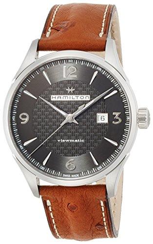 Hamilton Jazzmaster H32755851 Elegante Zeitloses Design