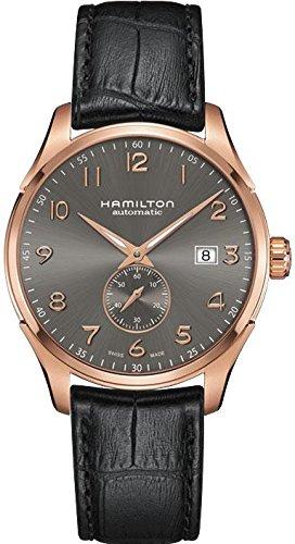 Hamilton Jazzmaster Maestro Small Second H42575783 Herren Automatikuhr Klassisch schlicht