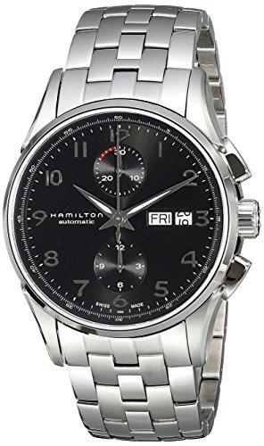 Hamilton Jazzmaster Maestro Chrono H32576135