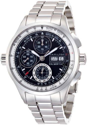 Hamilton Khaki X Patrol Automatikchronograph H76556131
