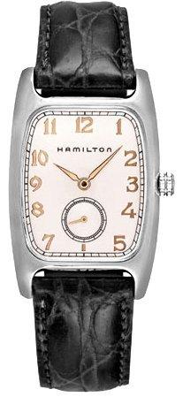 Hamilton Timeless Classic Boulton H13411753