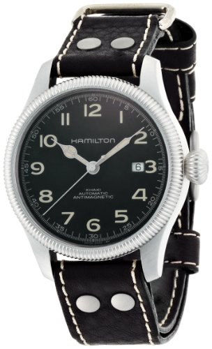Original Hamilton Khaki Team Earth Automatikuhr H60455533
