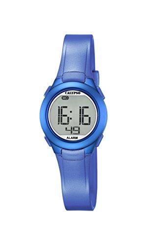 Calypso Unisex Armbanduhr Digital Digital Plastik K5677 5