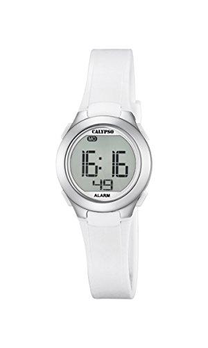 Calypso Unisex Armbanduhr Digital Digital Plastik K5677 1