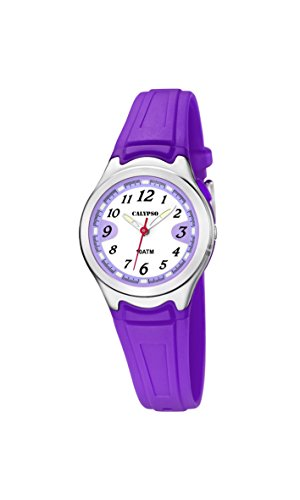 Calypso watches XS K6067 Analog Quarz Plastik K6067 2