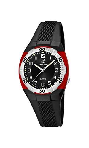 Calypso Kinder- und Jugend Jungen-Uhren K52154