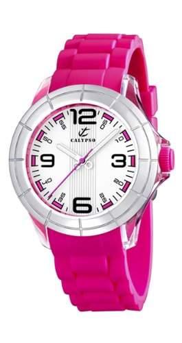 Calypso Kinder- und Jugend Maedchen-Uhren K52312