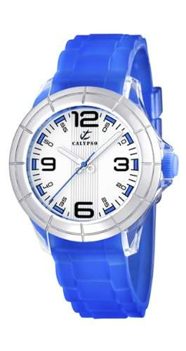 Calypso Kinder- und Jugend Maedchen-Uhren K52313