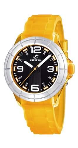 Calypso Kinder- und Jugend Maedchen-Uhren K52315