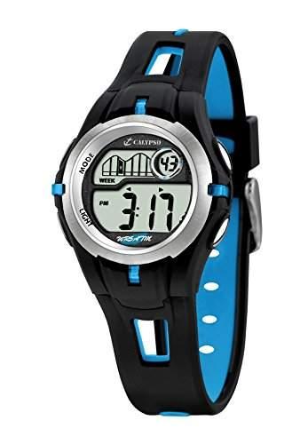 Calypso Kinder- und Jugend Jungen-Uhren K55064