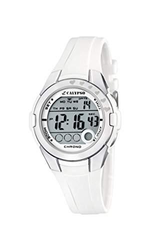 Calypso Kinder- und Jugend Maedchen-Uhren K55711