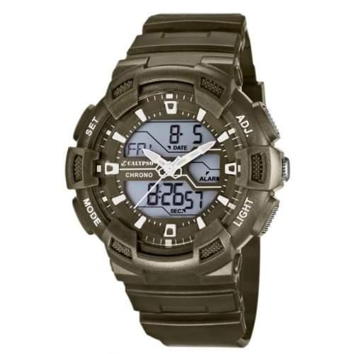 ORIGINAL CALYPSO Uhren By Festina Herren Chronograph - k5579-8