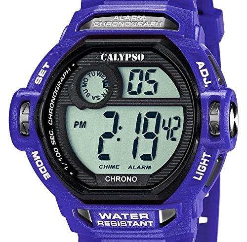 Original Calypso K5593 4 XXL Chronograph