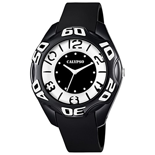 ORIGINAL CALYPSO Uhren Unisex k5622 1