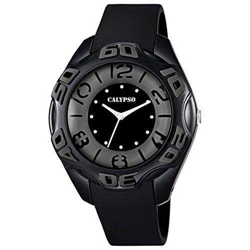 ORIGINAL CALYPSO Uhren Unisex k5622 8
