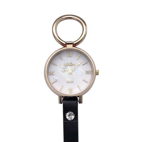 VIKI LYNN Design Quarz Armband Uhr