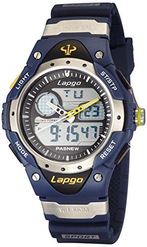 PASNEW N6 Time Jungen Maedchen Sport Armbanduhr N3