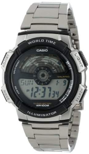 Casio AE1100WD-1AV Herren Uhr