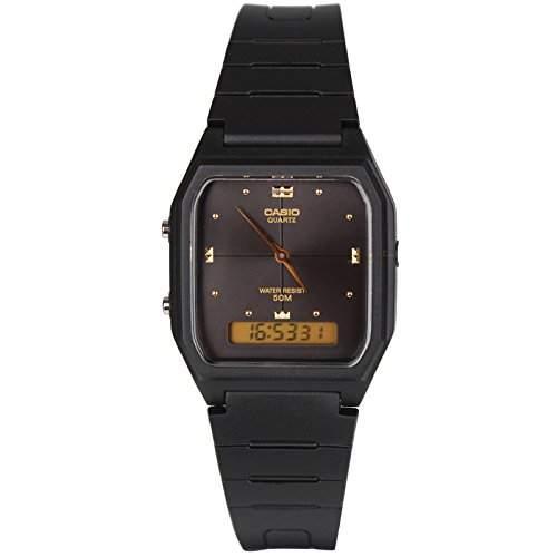 Casio AW48HE-1AV Herren Uhr