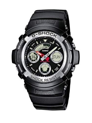 Casio Damen Armbanduhr Baby-G Digital Quarz Resin Bg-6903-7Cer