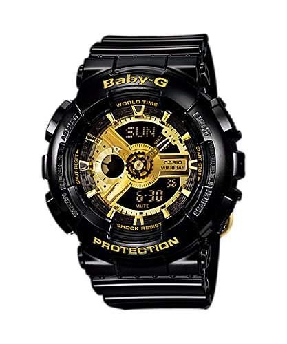 Casio Herren Armbanduhr Xl Digital Quarz Schwarz Resin Stl-S100H-2Avef