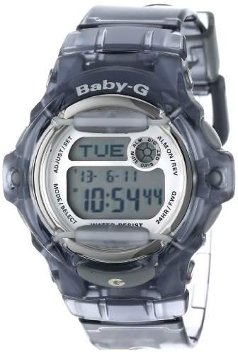 Casio BG169R-8 Uhr