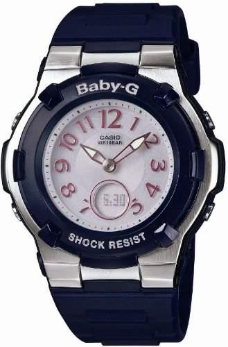 CASIO Baby-G Tough Solar PowerWomens Radio-Controlled Wrist Watch MULTIBAND 6 BGA-1100-2BJF