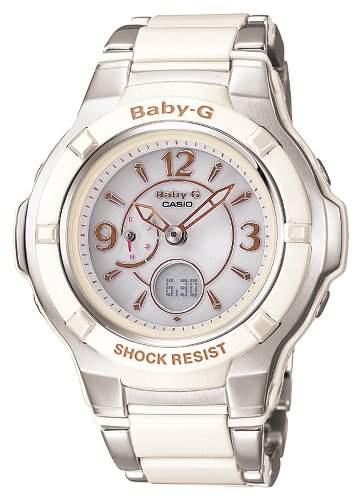 CASIO Baby-G  Composite Line Tough Solar radio clock MULTIBAND 6 BGA-1200C-7BJF  Womens Watch