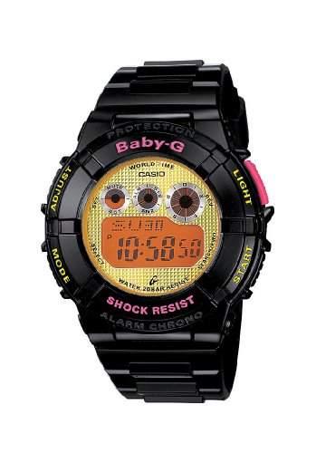 Casio Baby-G Damen-Armbanduhr Digital Quarz BGD-121-1ER